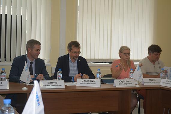 Состоялось первое заседание Оргкомитета юбилейной XV Национальной конференции по микрофинансированию и финансовой доступности «Микрофинансирование. Революция»